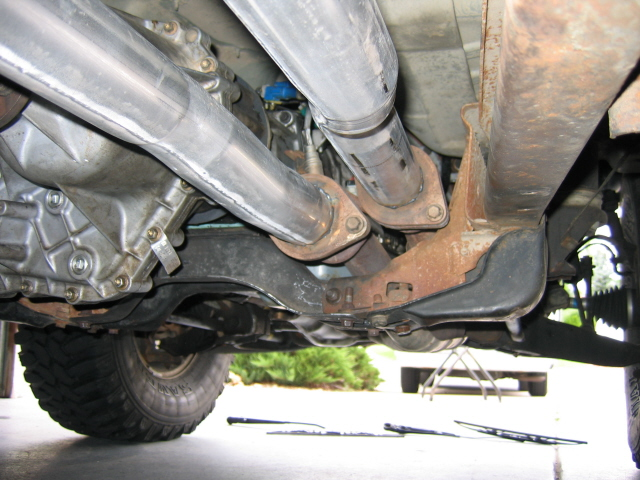 5 0 Exhaust Thread Ford Explorer And Ford Ranger Forums