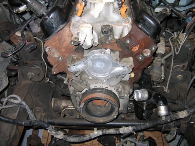 Location Of Battery Ground On V8 Engine Starter Issue Ford Rhexplorerforum: Ford Explorer Starter Location At Gmaili.net